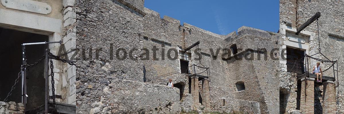 Fort Alban