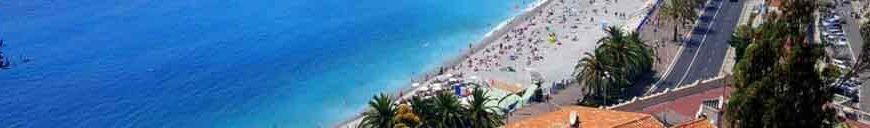 vacances Nice